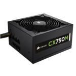 Corsair PSU CX750M 80 PLUS Bronze